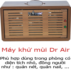 may khu mui drozone air